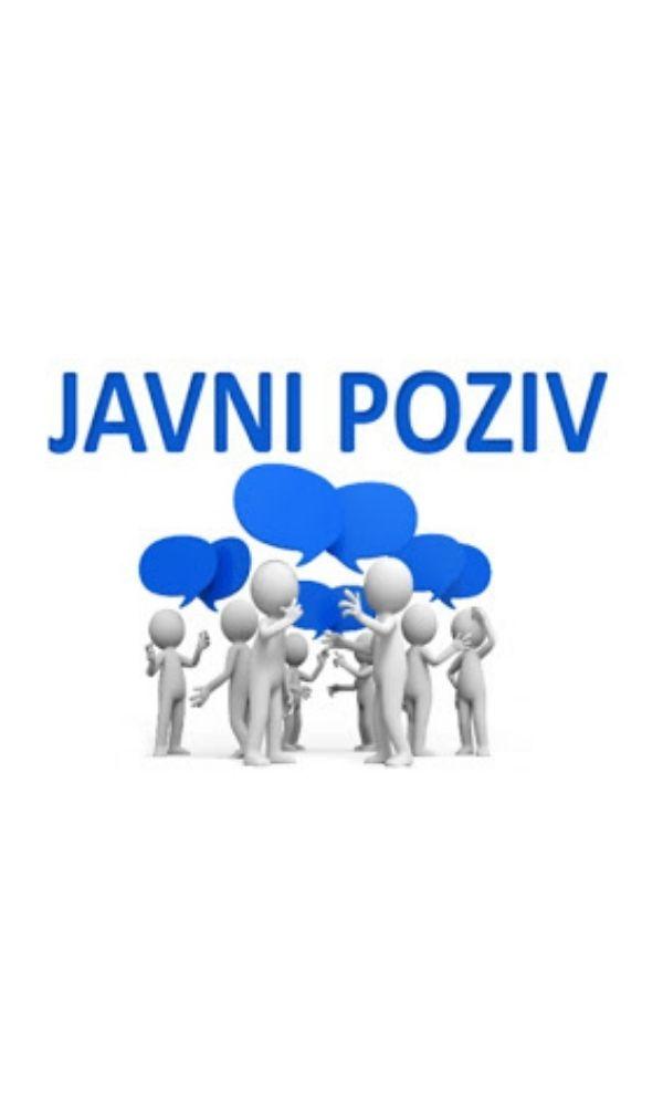 Javni poziv za dodjelu podsticajnih sredstava u oblasti privrede Zenica