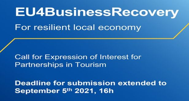 EU4Business competitive and innovative local economy