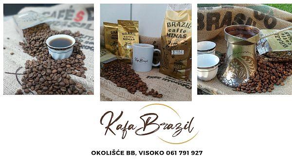 Przionica kafe Brazil