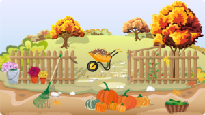 Prvi jesenji radovi