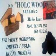 OD Holc Woods